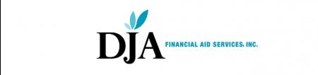 DJA Financial Aid Services logo