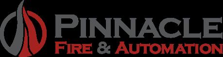 Pinnacle Fire & Automation Logo